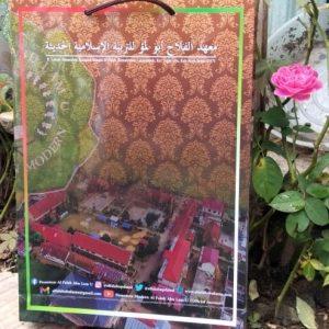 Paper Bag Ponpes Al – Falah Abu Lam U